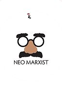 Neo Marxist by InkRain