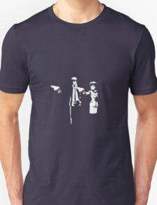 Retro Psycho Pass T-Shirt