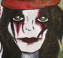 Heart sick Joker. by SydDollface