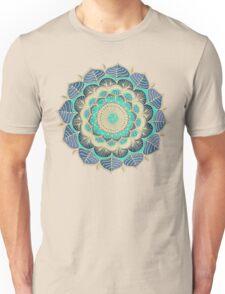 Midnight Bloom Unisex T-Shirt