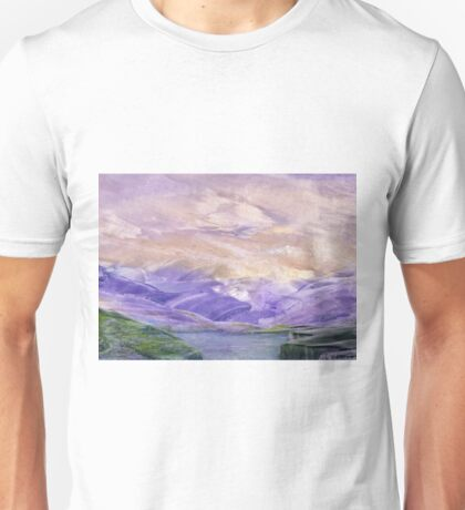 Cliff Walk T-Shirt
