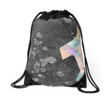Prismatic Veggielution Scenes Drawstring Bag