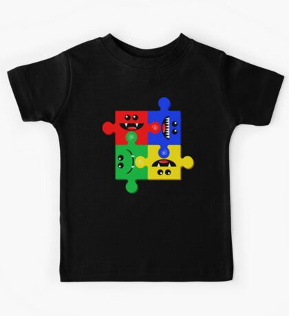FRIENDS TOGETHER Kids Tee