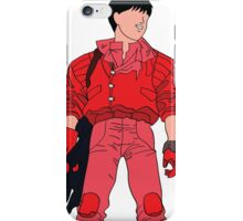 Kaneda iPhone Case/Skin