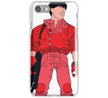 Kaneda iPhone Case/Skin