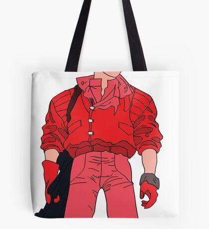 Kaneda Tote Bag