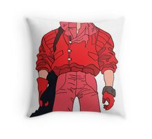Kaneda Throw Pillow