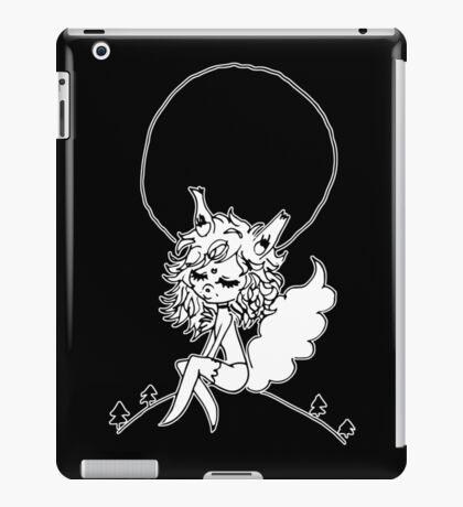 ▴ werewolf ▴ iPad Case/Skin