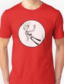 Robot am I T-Shirt