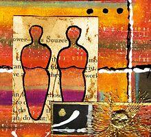 Companions I by © Angela L Walker