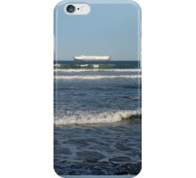Passing Ship iPhone Case/Skin