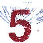 5 by drmonkey