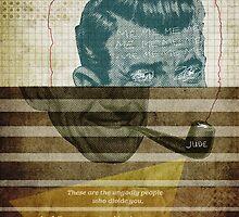 Word: Jude by Jim LePage