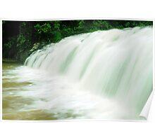 Malanda Falls II Poster