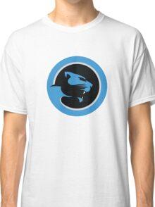 Carolina Panthers Logo 1 Classic T-Shirt