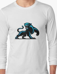 Carolina Panthers Logo 4 T-Shirt