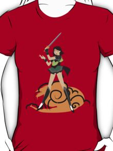 Sailor Mulan T-Shirt