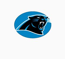 Carolina Panthers Logo 5 Unisex T-Shirt