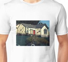 That Little Cold-Blooded House On The Hill Unisex T-Shirt