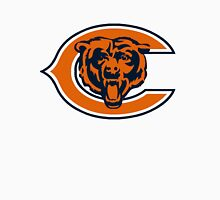 Chicago Bears Logo 1 Unisex T-Shirt