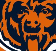 Chicago Bears Logo 1 Sticker