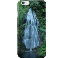 Waterfall iPhone Case iPhone Case/Skin