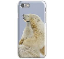 Tender Moments iPhone Case iPhone Case/Skin