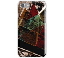 Veggielution Greenhouse Prism iPhone Case/Skin