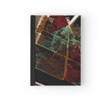 Veggielution Greenhouse Prism Hardcover Journal
