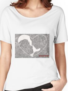 Love is all you need! Women's Relaxed Fit T-Shirt