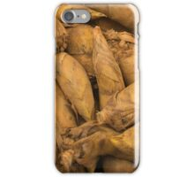 Bamboo Shoots iPhone Case/Skin