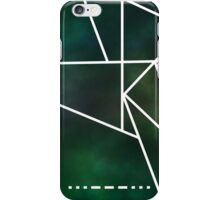 Intergalactic SOS iPhone Case/Skin