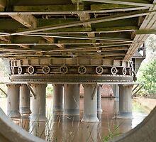 Under the Bridge - Sale by pennyswork