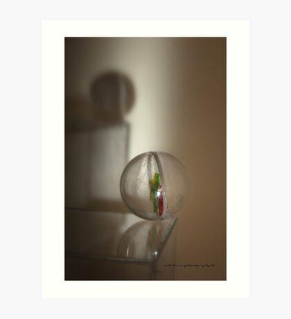 Balance © Vicki Ferrari Photography Art Print