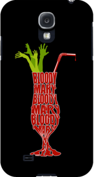 Bloody Mary by zomboy