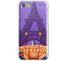 Wonders of Paris iPhone Case/Skin