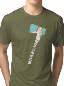Hey Paul Tri-blend T-Shirt