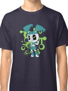Teenage Robot Classic T-Shirt