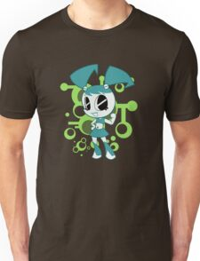 Teenage Robot Unisex T-Shirt