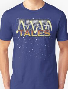 LinkTales: the Tee Shirt! T-Shirt