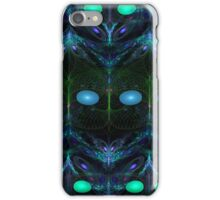 Parallel Universes Aligned iPhone Case/Skin