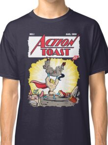 Action Toast Classic T-Shirt