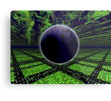 Gliese 581 c Metal Print