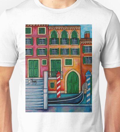 Colours of Venice T-Shirt