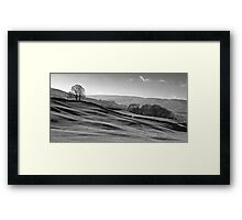 Sleddale 01 - Yorkshire Dales, UK Framed Print