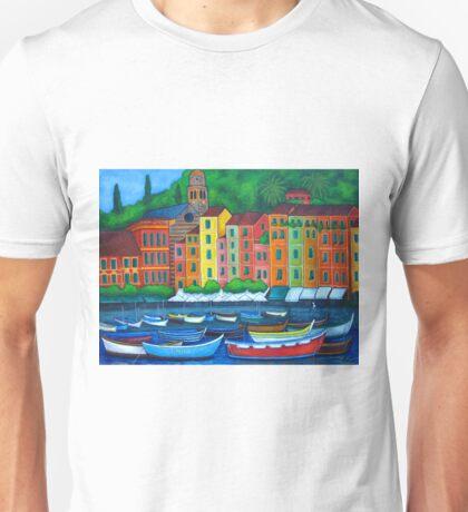 Portofino Colours T-Shirt