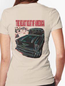The Classic American Car T-Shirt