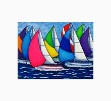 Colourful Regatta Unisex T-Shirt