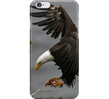 Home With the Catch iPhone Case iPhone Case/Skin