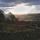 Curbar Gap, Derbyshire -1 by PhotogeniquE IPA